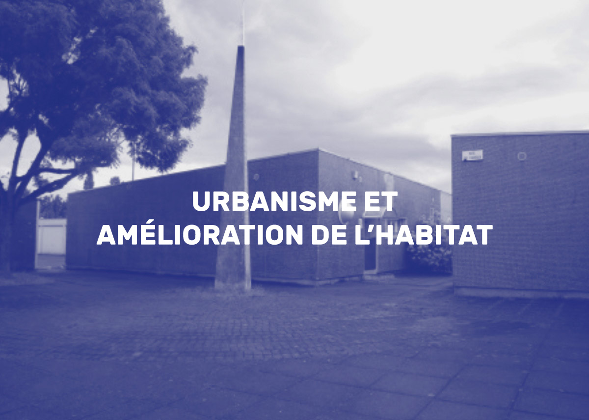 AUFJ - Urbanisme